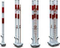 Дымовые трубы от 25 до 45 м 1-2-3-4 ствольные