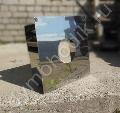 Купить проходной узел песочницу для дымохода 200 мм