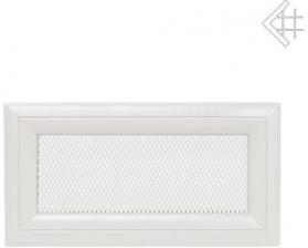 Вентиляционная решетка Kratki 11x24 Оскар белая