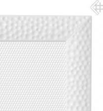 Вентиляционная решетка Kratki 17x17 Venus белая
