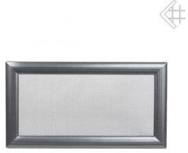 Вентиляционная решетка Kratki 17x30 Оскар графитовая