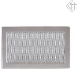 Вентиляционная решетка Kratki 22x30 Стальная