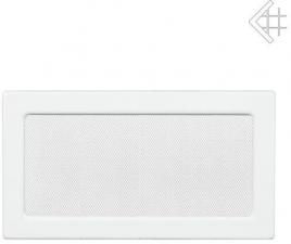 Вентиляционная решетка Kratki 22x37 Белая