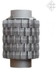 Комплект чугунных теплоаккумулирующих дисков(5шт.) д.200