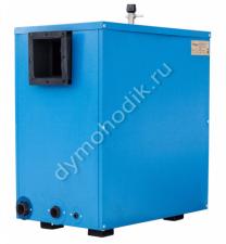 Дровяной пиролизный котел длительного горения Гейзер 15 кВт цена от производителя
