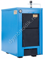 Пиролизный котел 20 кВт