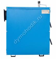 Газогенераторные отопительные котлы от 10 до 1000 кВт длительного горения