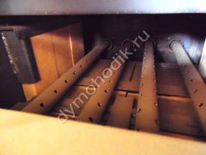 Купить пиролизный промышленный котел длительного горения Гейзер 100 кВт