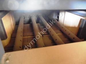 Пиролизный котел на угле Гейзер 150 кВт