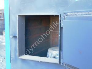 Цена на пиролизный котел на угле Гейзер 150 кВт со скидкой