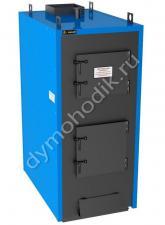 Современный пиролизный котел Гейзер 250 кВт Промышленное отопление