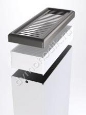 Система фильтрации воздуха вентустановки VAKIO Base