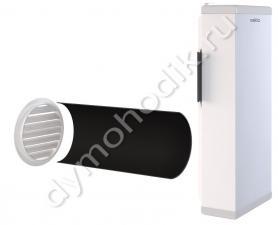 VAKIO KIV приточный клапан с фильтром