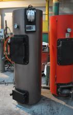 COMFORT 15 G котел от концерна Медведь мощностью 15 кВт с вентилятором