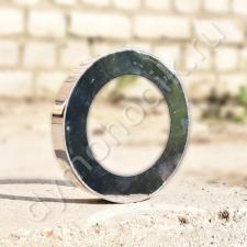 Заглушка кольцевая 450x530 мм для дымохода