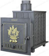 Купить Гефест ПБ-03 (М, М, МС, П, ПС) - печь для русской бани