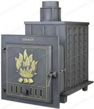 Купить Гефест ПБ-02 (М, М, МС, П, ПС) - печь для русской бани