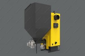 Угольный автоматический котел Pereko KSR Beta Plus 25 кВт