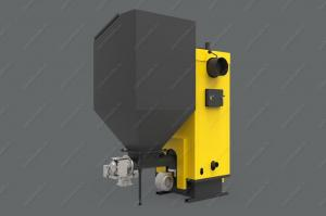 Угольный автоматический котел Pereko KSR Beta Plus 35 кВт