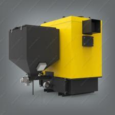 Промышленный автоматический котел Pereko  KSR Pro 100 кВт для больших площадей