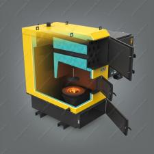 Купите промышленные автоматические котлы Pereko  KSR Pro 200 кВт