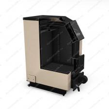 Полуавтоматический Котел Koloss 45 кВт ультрадлительного горения