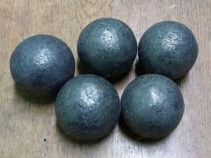 Чугунные шары для бани 8 шт, 6 кг, купите по цене производителя