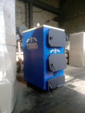 Купите твердотопливный котел теплов Т-10М по цене от производителя