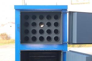 Купите промышленный котел теплов ТА-250 кВт на дровах по цене от производителя