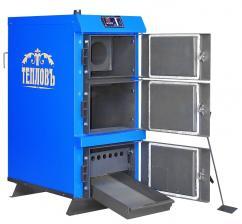 Купите универсальный котел теплов ТУ-10 по цене от производителя