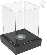 Биокамин Kratki TANGO 4 (черный)