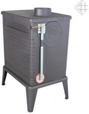 Печь-камин Kratki Koza/K10 (термостат)